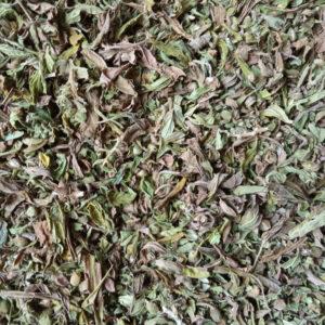 Suszu konopny do przetwórstwa na ekstrakt CBD 8,43% Cena 1 kg Ręcznie zbierany